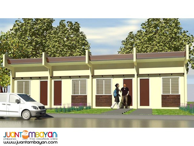 Casa Cerro at Cogon, Compostela, Cebu Townhouses