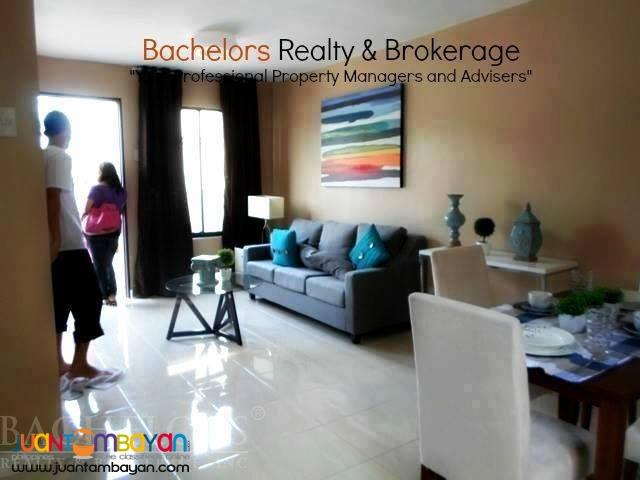Riverside Residences @ Tungkop, Minglanilla, Cebu Townhouses