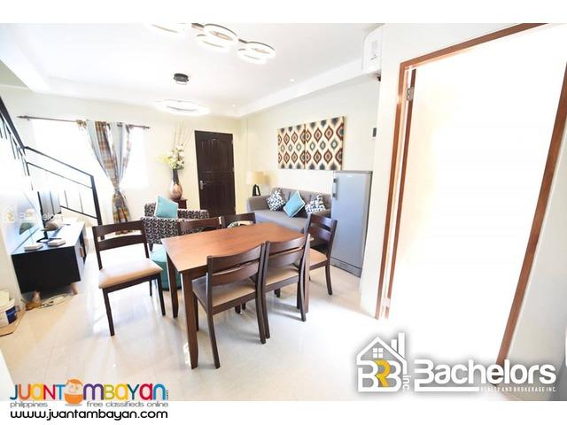 Bayswater Talisay City Cebu Magnolia Model with Garden Model