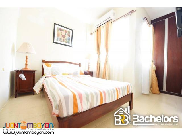 Bayswater Townhouse Talisay City Cebu Gumamela Model