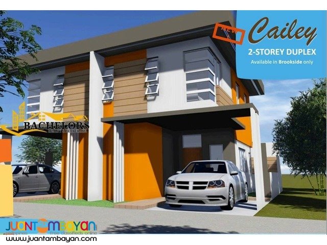 88 Brookside Residences San Roque, Talisay City, Cebu Cailey