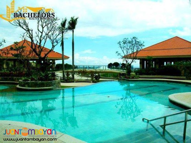 Midpoint Residences in Monterazzas de Cebu (Model A)