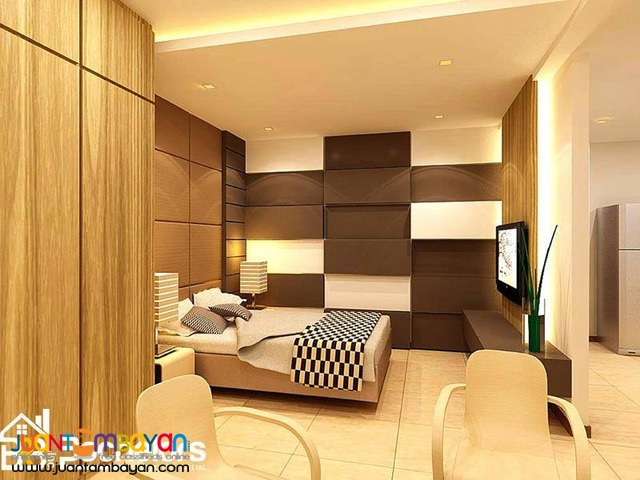 Banilad Cebu City Midori Residences 1 Bedroom Unit