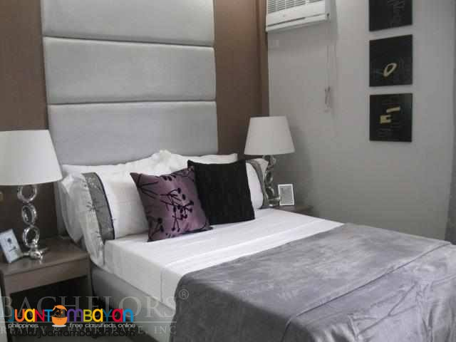 Banilad Cebu City Midori Residences 1 Bedroom Unit