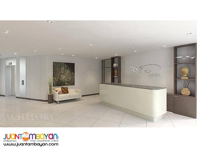 Talisay Amandari Studio Resort Condominium 5,861/mo