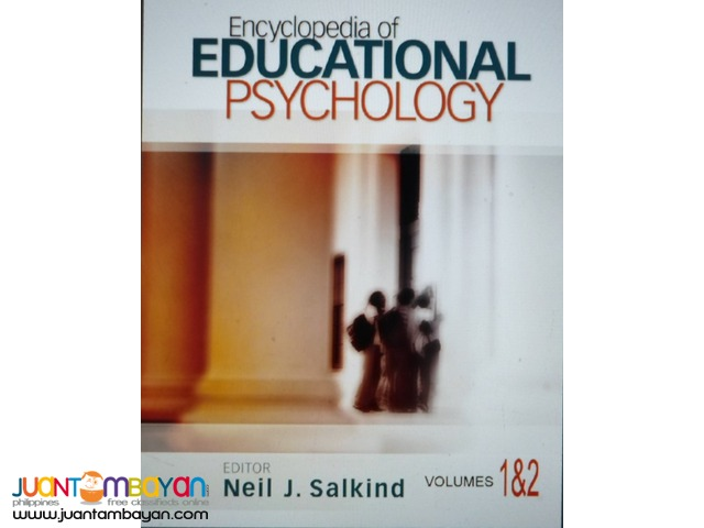 Psychology Thesaurus & Encyclopedia eBooks
