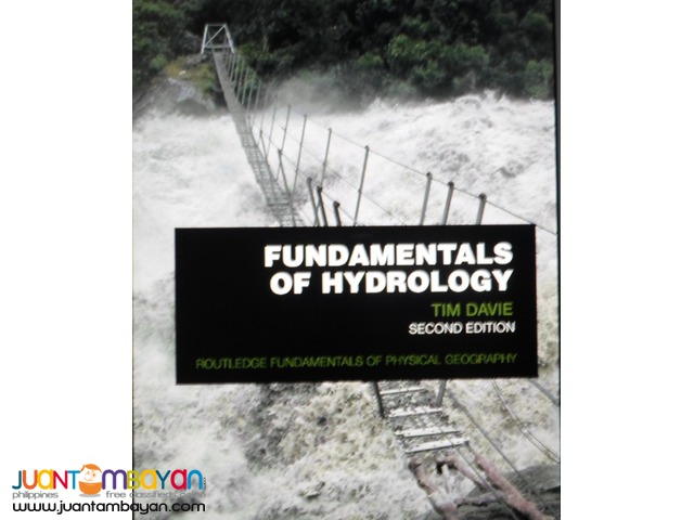 Meteorology & Hydrology eBooks