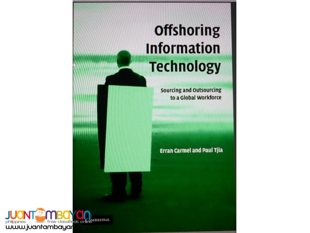 IT Management, Outsourcing, System, Call/Contact Center eBooks