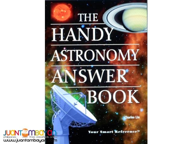 Physics, Chemistry, Spectrocopy & Astronomy eBooks