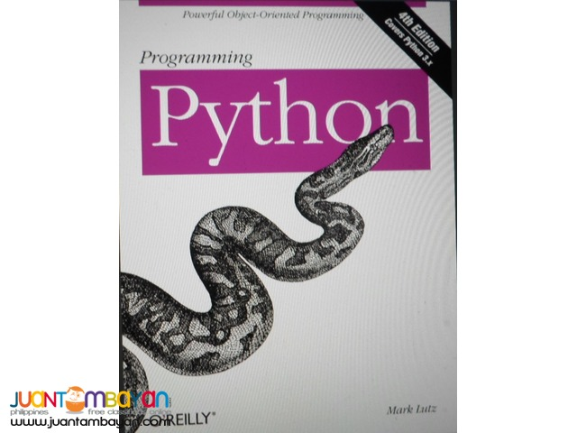 Computer Programming & Information Technology Reference eBooks