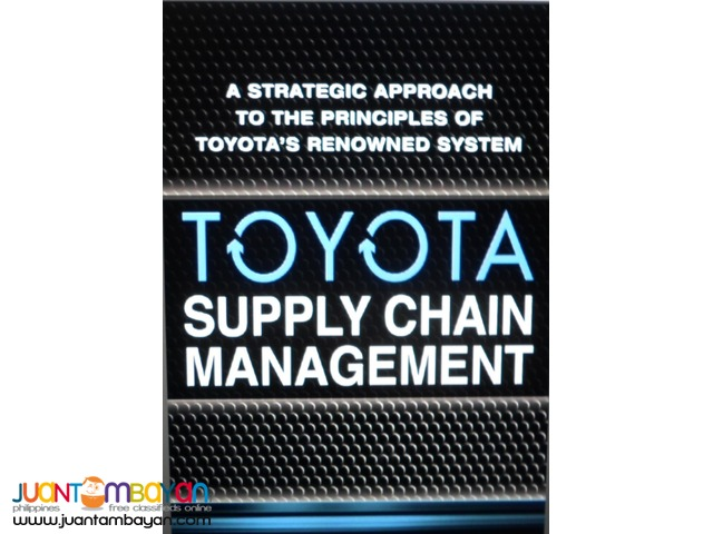 Logistics & Supply Chain Management eBooks