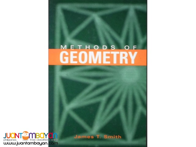 Mathematics, Trigonometry, Algebra, Geometry & Calculus eBooks