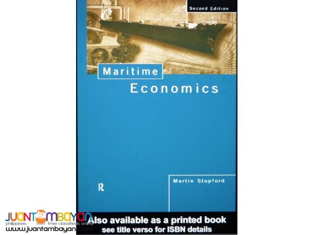 Marine Engineering eBooks