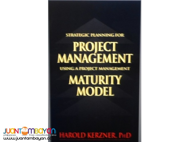 Project Management eBooks
