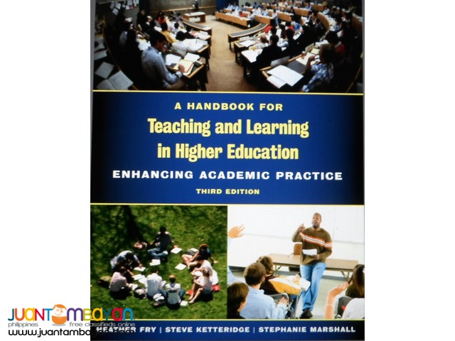 Teaching Reference eBooks
