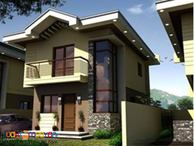Liloan North Gate Subdivision Phase 2 Single Attached