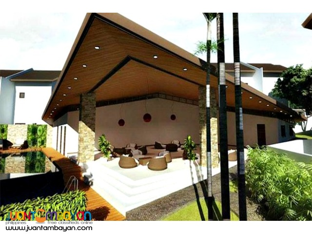 Brand New 2 Storey Duplex House for Sale in Yati Liloan Cebu