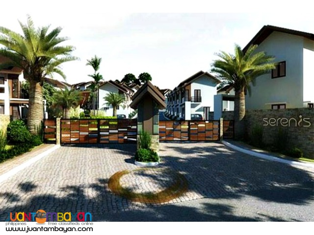 Brand New 2 Storey Single House for Sale in Yati Liloan Cebu