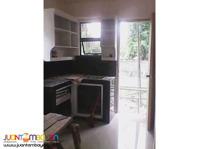 house and lot in antipolo city townhouse