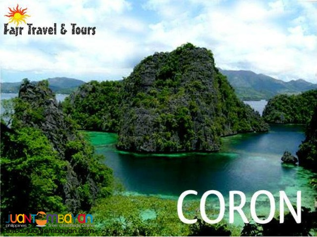 CORON BUDGET PACKAGE