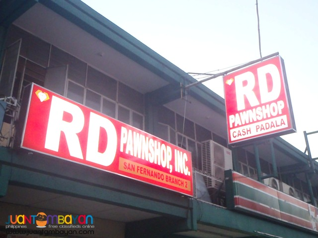 SIGNAGE MAKER AND TARPAULIN PRINTING IN QUEZON CITY
