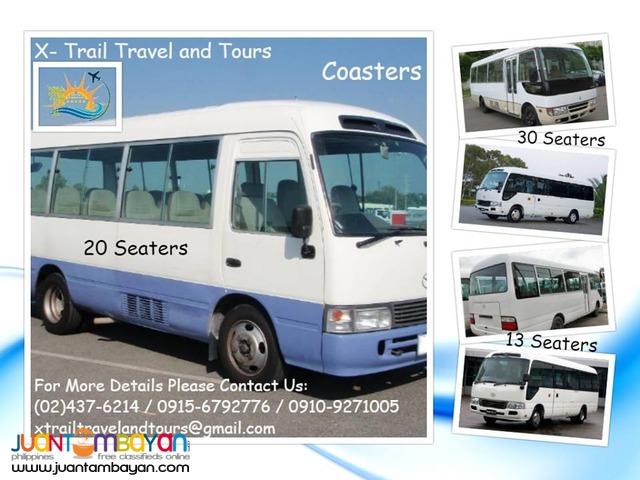 Land transportation (coaster)