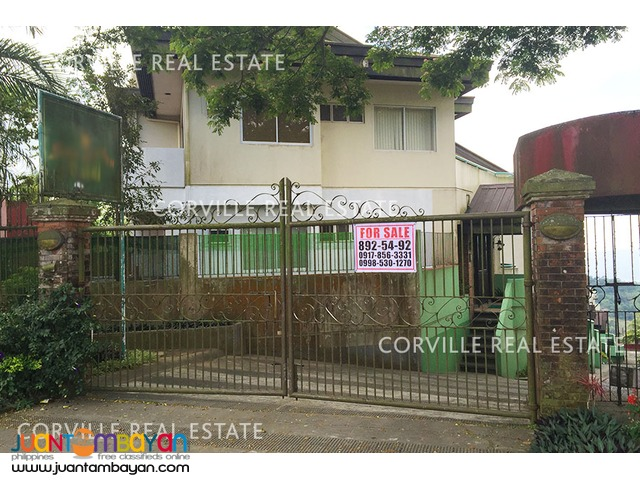 Tagaytay Townhouse for sale (99720)