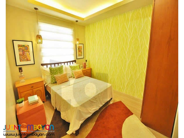 Big 3 storey house w 4 bd 3 toilet and bath 20 min frm uniwide coastal