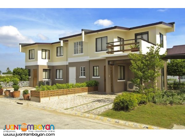 7,500 a mo rent to own house and lot in Imus