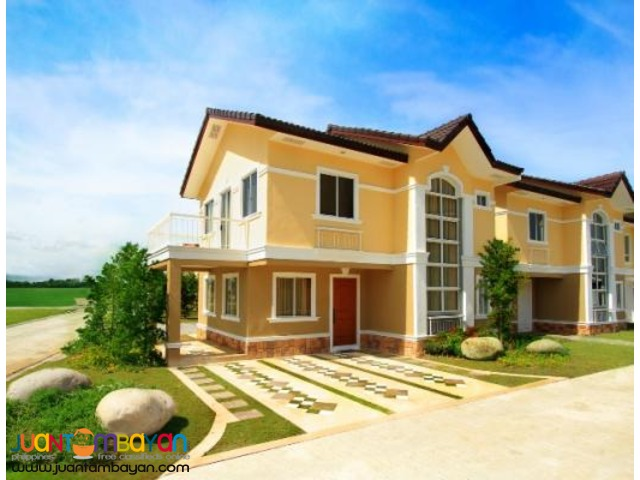 Ready for occupancy 4 bedroom single attached house 3 tb near NAIA