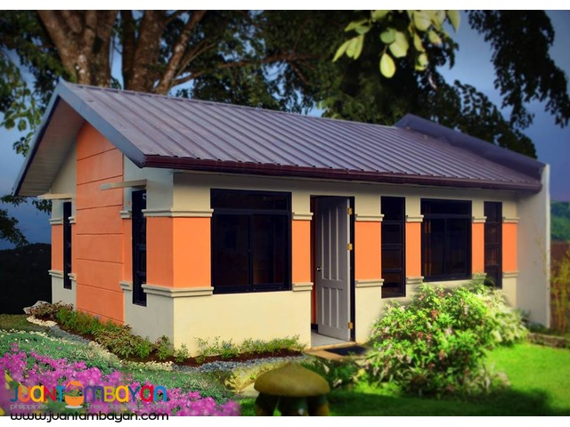 Rent To Own House and Lot As Low As 10K to Reserve