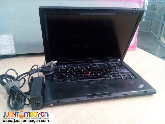 2 pcs of Defective Lenovo Thinkpad T61 Series