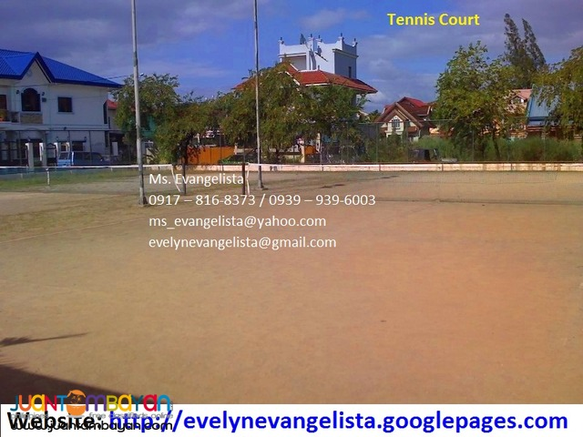Affordable Res. Lot in Cainta Greenland Phase 8A1