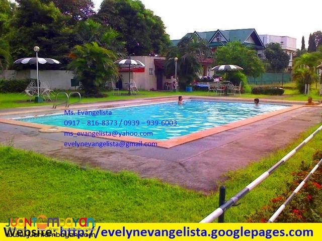 Affordable Res.Lot in Parkwood Greens Exec.Village