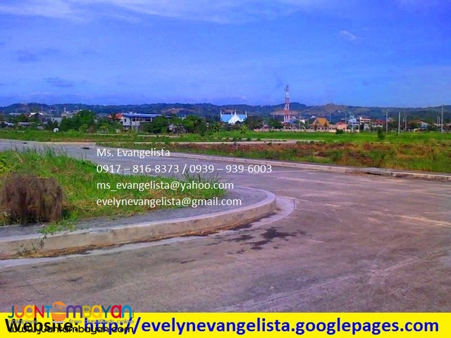 Affordable Res. Lot in Rizal Technopark 2000