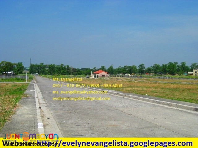 Affordable Res. Lot in Glenrose North Res. Estates