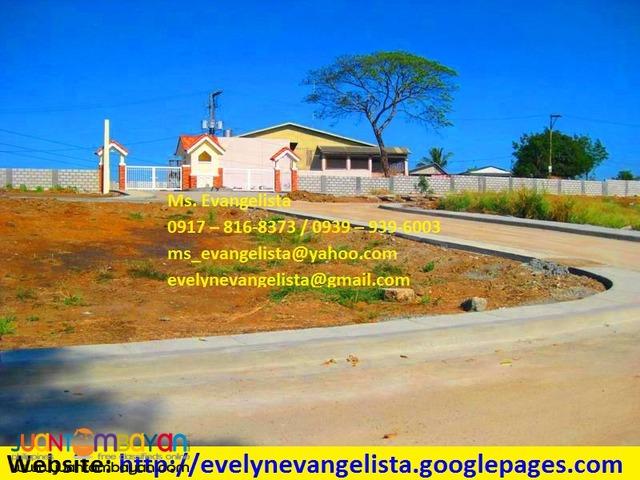 Affordable Res. Lot in Glenwood North Res. Estates