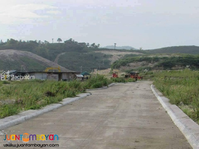 Lot for sale as low as P16,083 mo amort