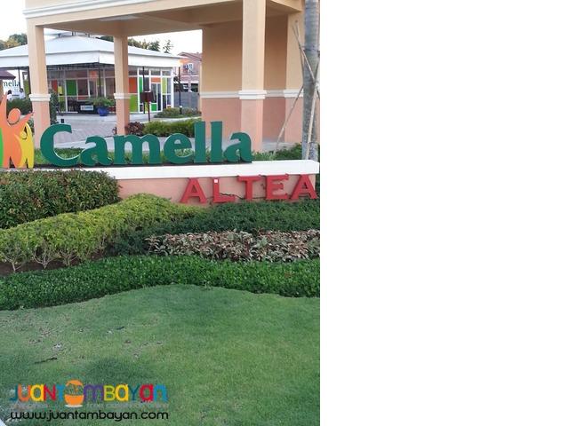 Camella Homes 2 bedrooms