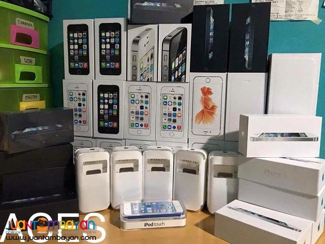 all original iphone