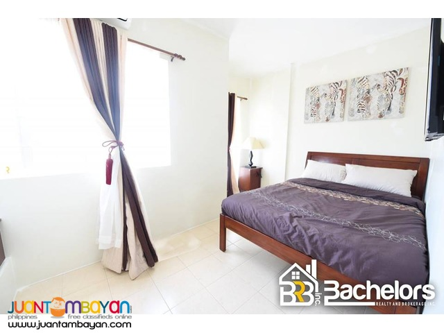 Bayswater Talisay City Cebu Champaca 2 Model