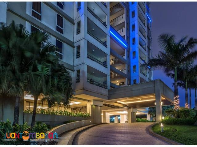 Sta mesa condominium in Illumina Residences