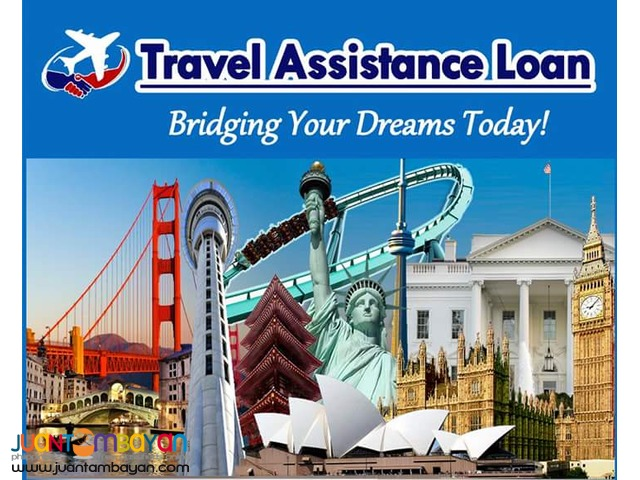 TRAVEL ASSISTANCE LOAN also known as