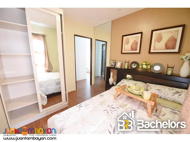 Fontana Heights Residences Almon Model Cubacub Mandaue Cebu