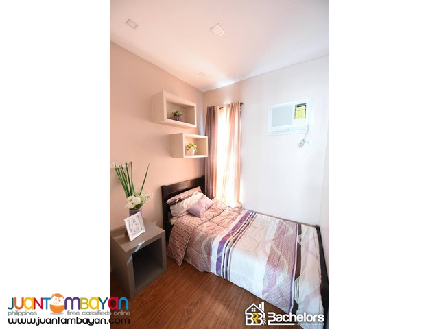 Fontana Heights Residences Almon Model Cubacub Mandaue Cebu