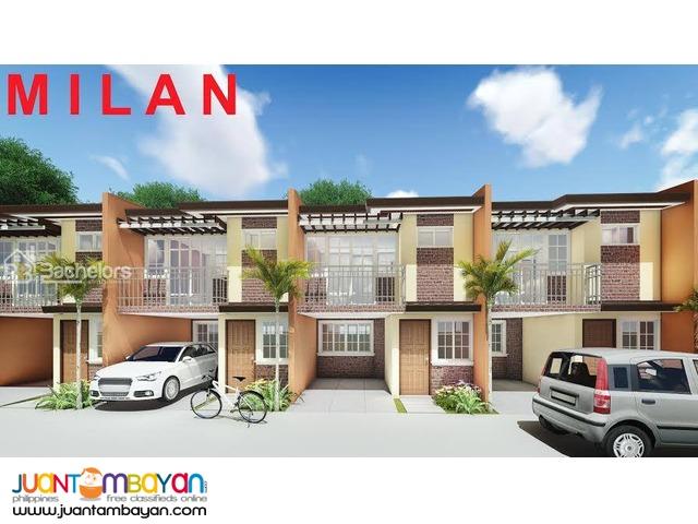Happy Homes Milan Tabunoc Talisay City Cebu