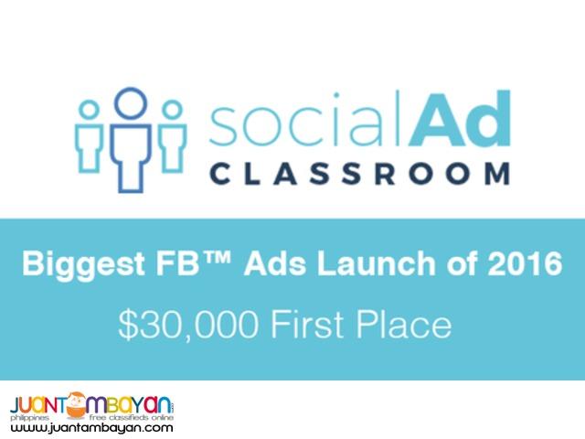 Social Ad Classroom