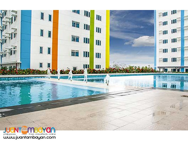 M-Place by SMDC-studio unit for long term rent-13,000 monthly