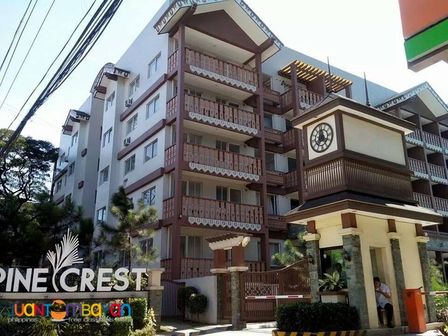 Pine Crest Condominium-2 bedroom for long term lease