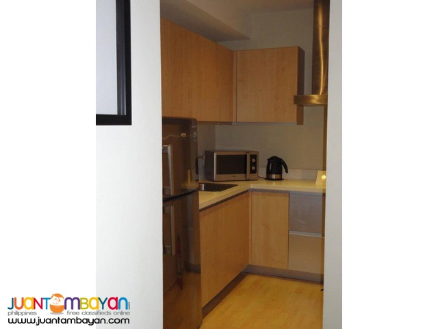 The Gramercy Condo in Makati-1 bedroom furnished